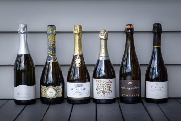 Deluxe bubbles 6 pack